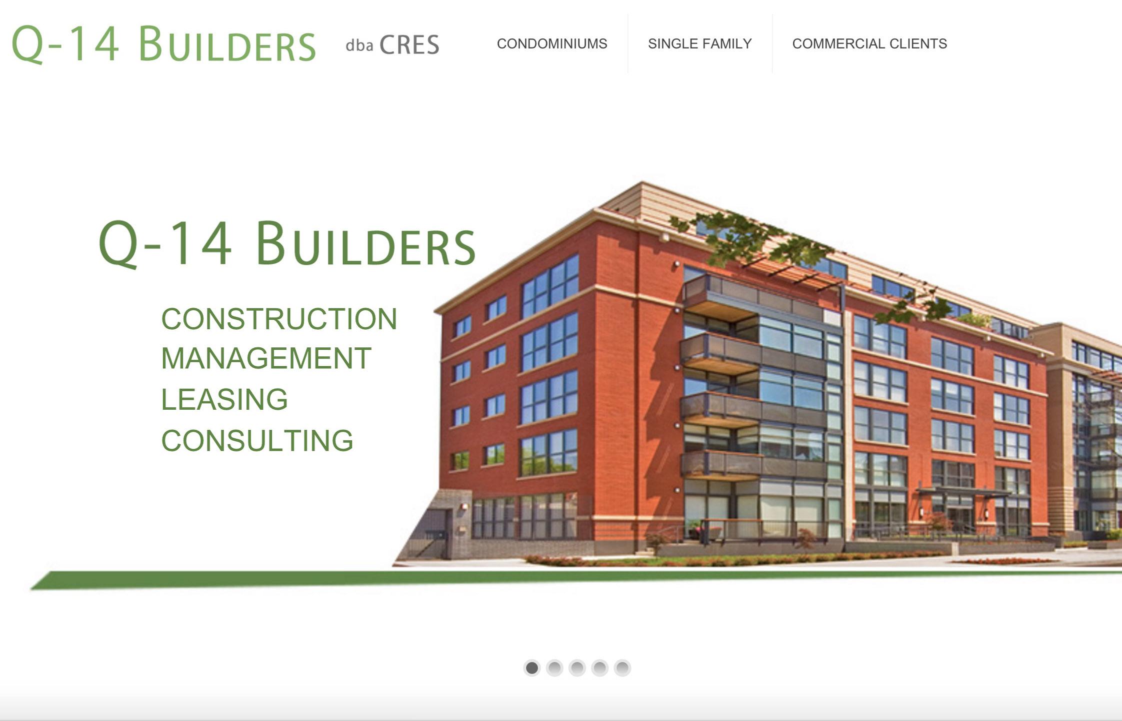 Q-14 Builders