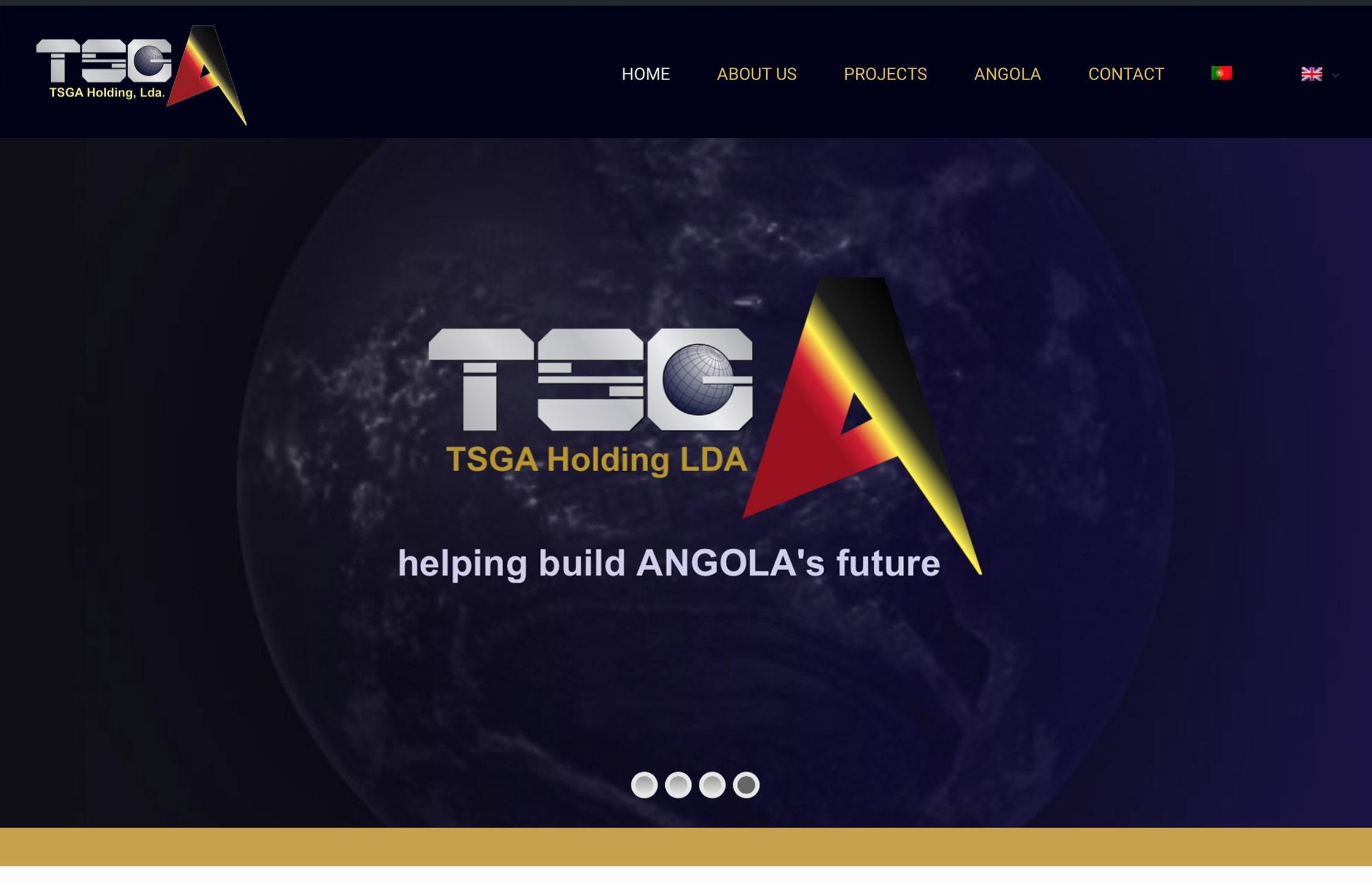 TSG Angola
