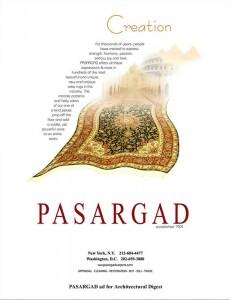 Pasargad Ad
